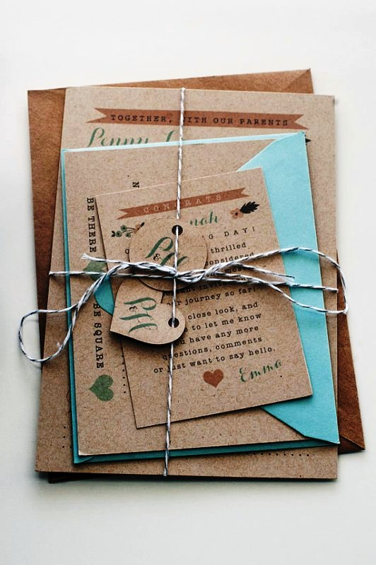 rustic-wedding-invitation-paper