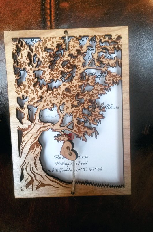 wood-tree-wedding