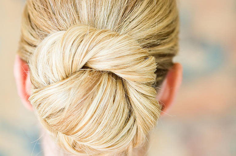 15 Wedding Updos Hairstyles for Long Hair
